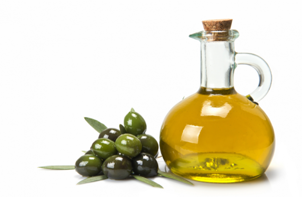 5 Support Raising Lessons from The Widow's OliveOil